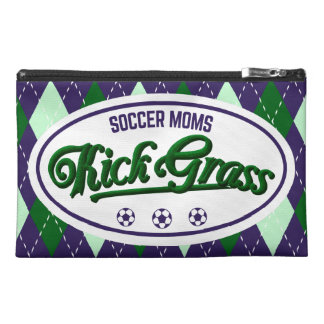 Soccer Moms Kickgrass Pouch