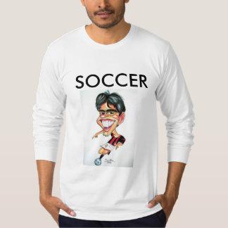 SOCCER MOOD T-Shirt