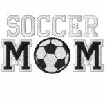 Soccer Mum Hoodies