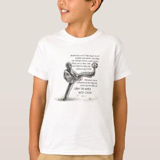 Soccer Ninjas T-Shirt