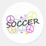 Soccer Peace