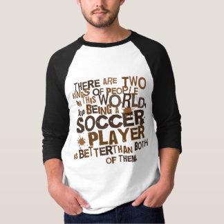 Soccer Player Gift T-Shirt