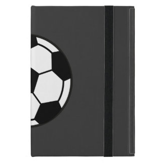 Soccer powiscase case for iPad mini