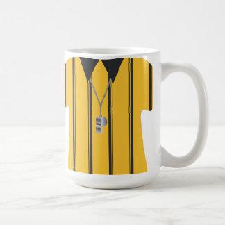 Soccer Ref Name Mug