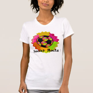 Soccer Rocks ! T-Shirt