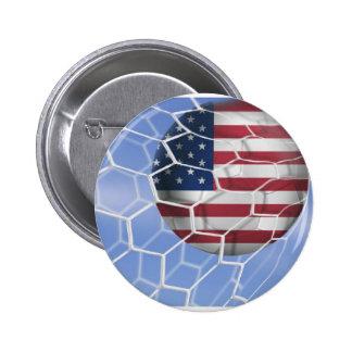 soccer scores.jpg 6 cm round badge