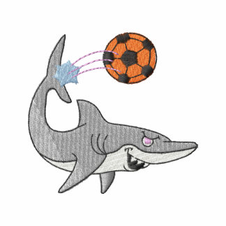 Soccer Shark
