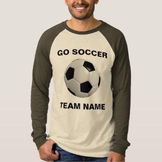 Soccer shirt adult