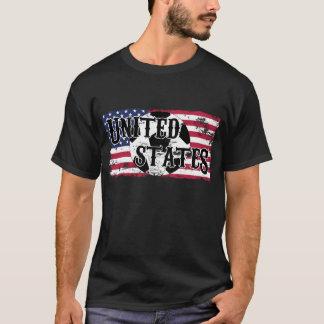 Soccer Shirt - United States