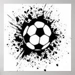 soccer splatz