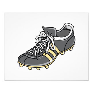 soccer sports cleat flyers