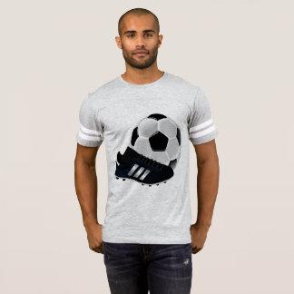 Soccer t shirt Design