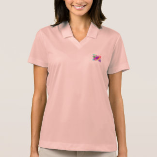 Soccer Team Polo T-shirt