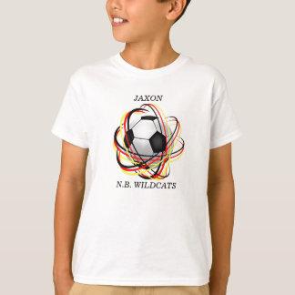 Soccer Team T-Shirt