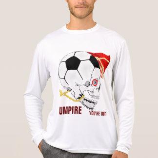 Soccer Umpire Shirt