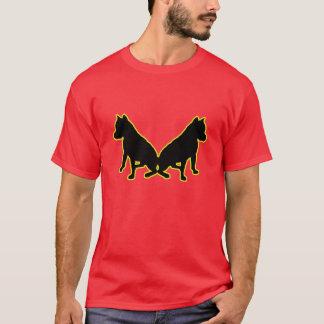 soccerbull #2 T-Shirt