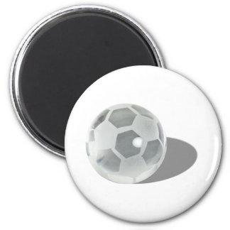SoccerCrystalBall092110 Magnet