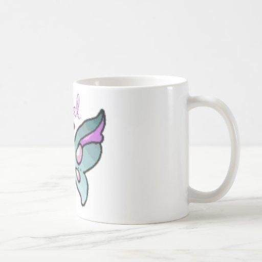 social butterfly mugs