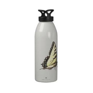 Social Butterfly Water Bottles