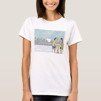 Social Introverts T-Shirt