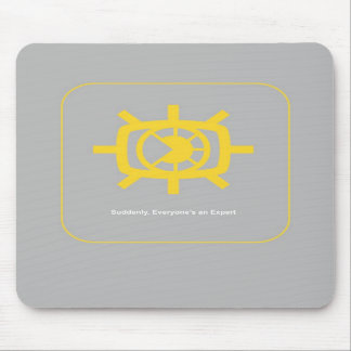 Social Media graphic Mouse Pads