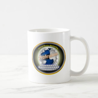 Social Media Marketing Products Coffee Mugs