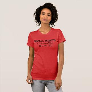 Social Misfits Club T-Shirt