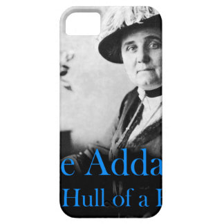Social Work: Jane Addams Ran a Hull of a House Case For The iPhone 5
