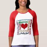 Social Worker T Shirt