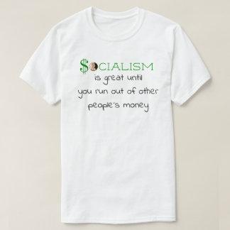 Socialism T-Shirt