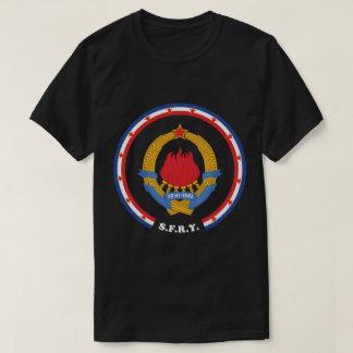 Socialist Federal Republic of Yugoslavia T-Shirt