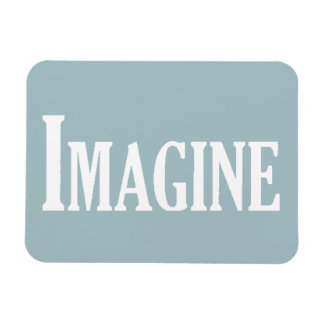 Socialist Party of Canada Imagine magnet