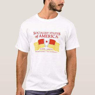 socialist_states T-Shirt
