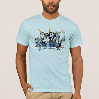 Socializr Party Crowd Shirt
