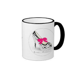 Socially Panache Mug