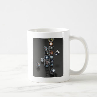 SOCIALUTION - Social Media Overload Mug