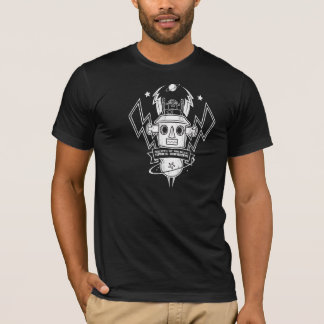 Society of Galactic Space Rangers T-Shirt