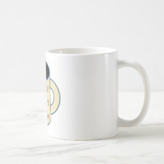 Society of Intelligent Personalities (SIP) Coffee Mug