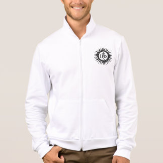Society of Jesus (Jesuits) Logo Printed Jacket