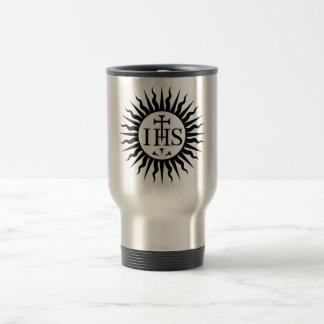 Society of Jesus (Jesuits) Travel Mug