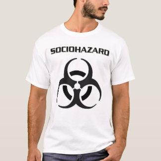 sociohazard T-Shirt