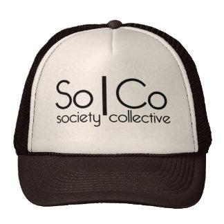 SoCo Hat