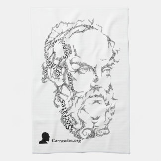 Socrates Kitchen Towel