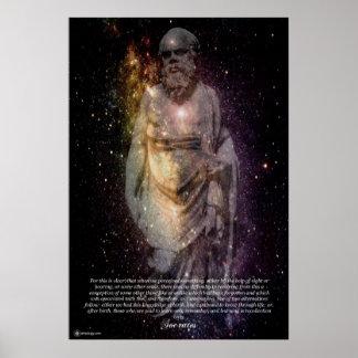 SOCRATES WHERE ART THOU? POSTER
