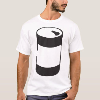 Soda Can Mens T-Shirt