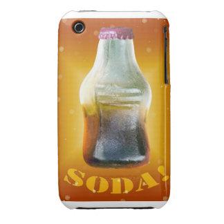 SODA! iPhone 3 CASES