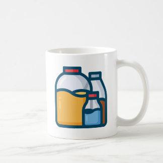 Soda Juice Water Coffee Mug