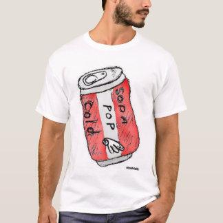 Soda Pop Cold T-Shirt