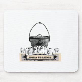 soda springs baking mouse pad