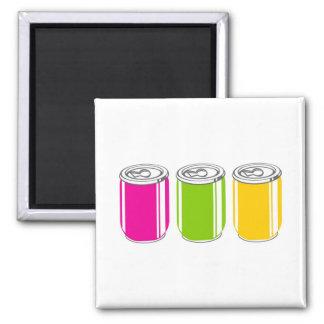 Sodas Magnet